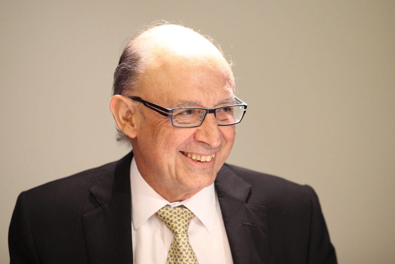 El exministro de Hacienda, Cristóbal Montoro