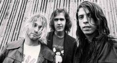 Un vídeo inédito de Nirvana sale a la luz en Youtube.