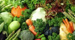 Las dietas con vegetales que contienen alto aporte de azúcares, patatas o granos refinados aumentan el riesgo cardiovascular.