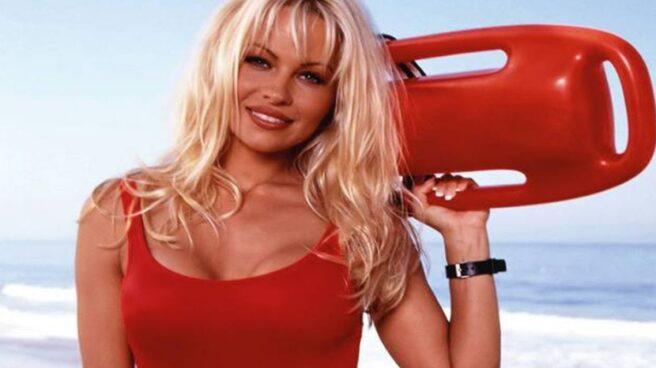Pamela Anderson es antitaurina