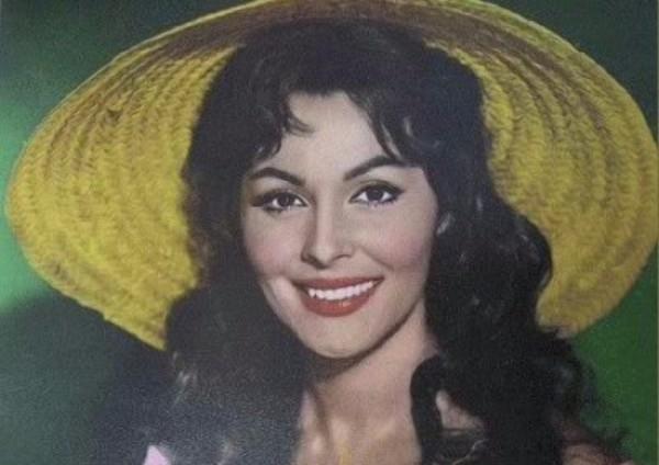 Muere la actriz y cantante Paquita Rico.