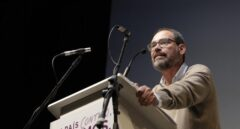 El portavoz de Presupuestos de Podemos, Alberto Montero.