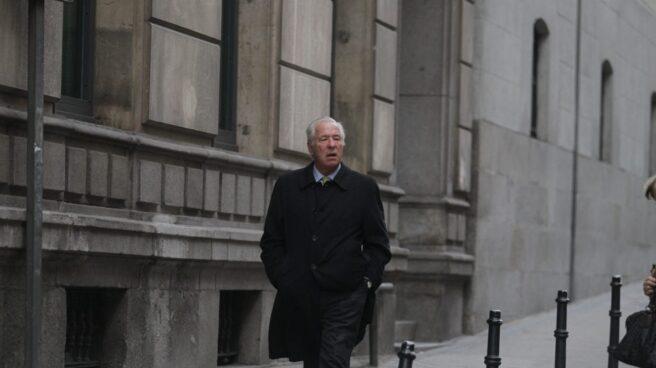 El ex secretario general del PP de Madrid Ricardo Romero de Tejada.