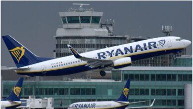 Ryanair se enfrenta a un septiembre de caos en España con huelgas uno de cada tres días