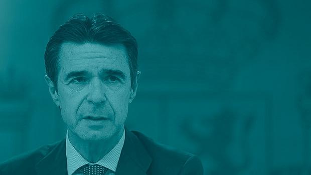 La venganza del ex ministro Soria