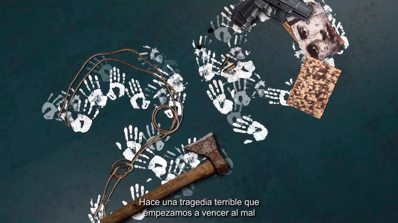 Vídeo 20 años asesinato Miguel Ángel Blanco
