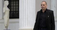 Yanis Varoufakis acaba de publicar su libro 'Adults in the room'