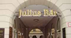 Oficina de Julius Baer.