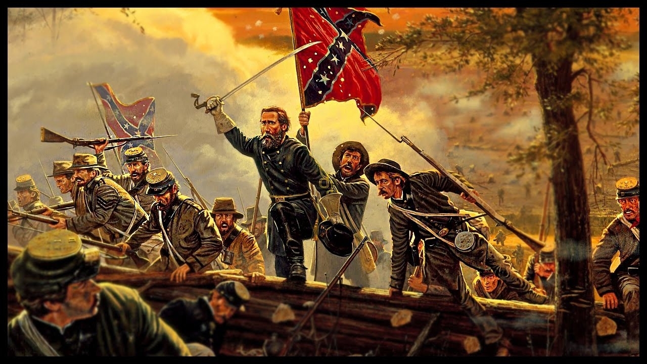Battle of Gaines's Mill