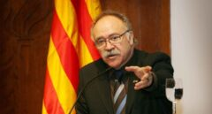 El ex dirigente de ERC, Josep-Lluís Carod Rovira.