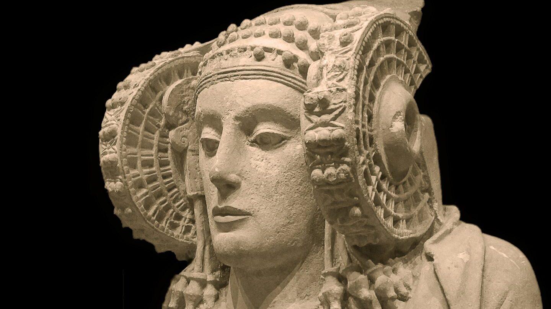 'Dama de Elche'.