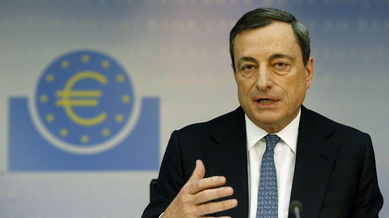 El BCE teme el impacto de la incertidumbre política en EEUU.