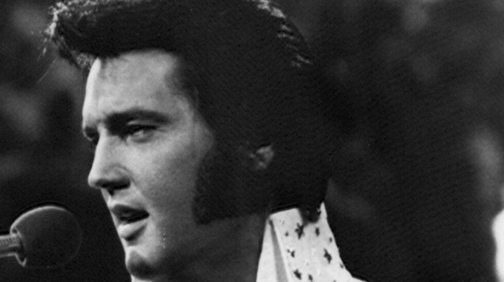 El mito de Elvis Aaron Presley se resiste a desaparecer.