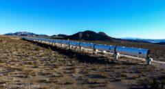 Hyperloop One consigue superar los 300 kilómetros por hora.