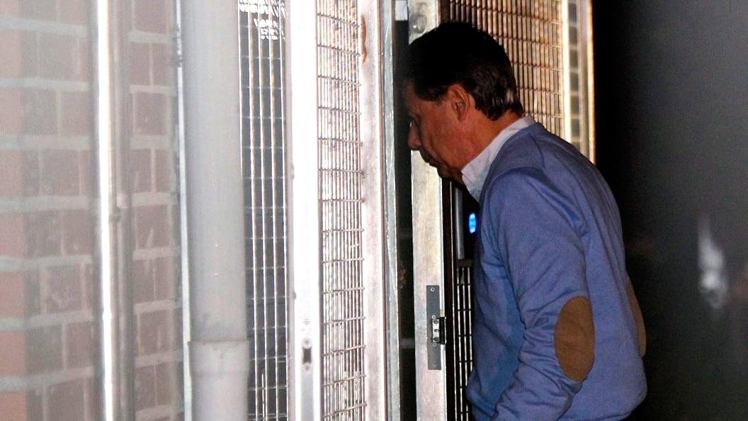 Ignacio González, ex presidente de la Comunidad de Madrid, fue detenido el pasado mes de abril en el marco de la 'Operación Lezo'