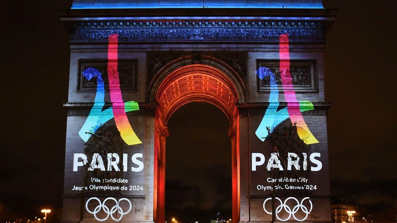 París organizará los Juegos Olímpicos de 2024.