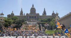 El Gobierno amenaza con cortar la financiación a Cataluña por el referéndum independentista.