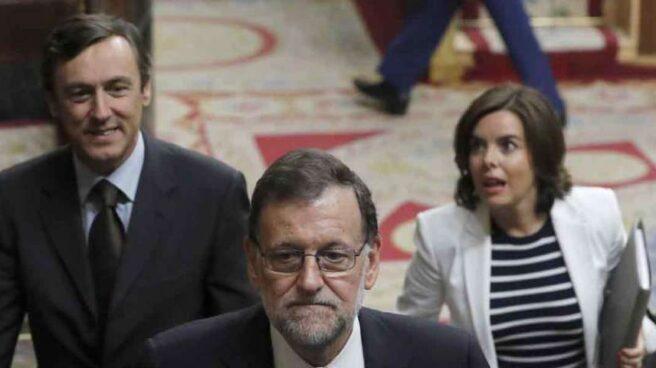 """Moncloa quiere """"entrar con fuerza"""" en el Parlamento en septiembre"""