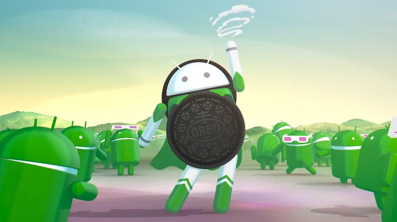 Imagen de Android Oreo