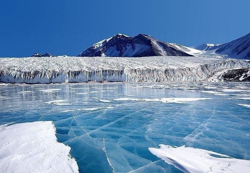 Antartida-europapress