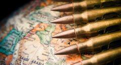 El Parlamento Europeo pide sancionar a España y el resto de países que vendan armas a Arabia Saudí