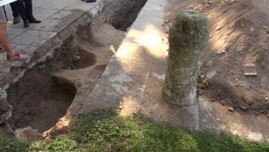 Hallan restos y enseres medievales donde se cree que estuvo la casa del Cid Campeador
