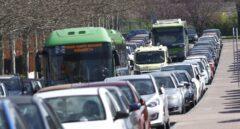 La UE prohibirá la venta de coches de gasolina, diésel, gas e híbridos desde 2035