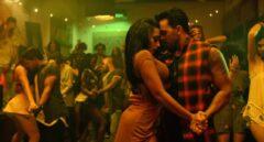 Imagen del videoclip de 'Despacito'.