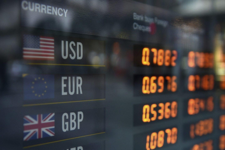 Los inversores buscan refugio en los mercados por la tensión entre EEUU y Corea.