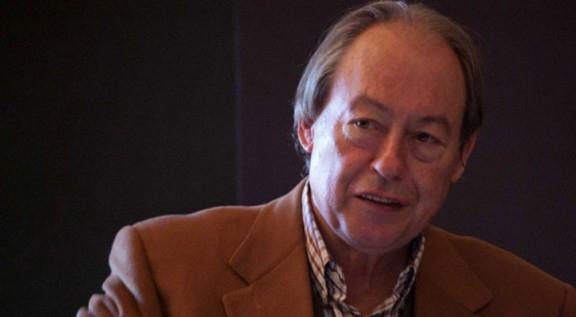 El escritor y articulista Gregorio Morán.