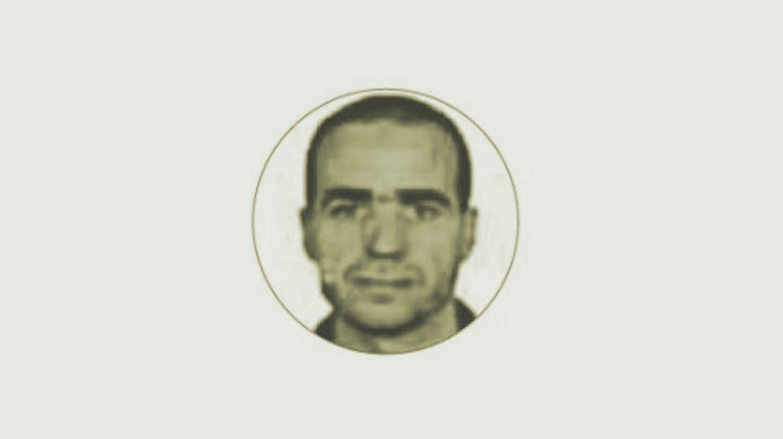 Abdelbaki Es Satty, el imán de Ripoll, autor intelectual de los atentados de Barcelona y Cambrils.