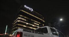 Dos heridos por un paquete explosivo en la sede de Indra en Argentina