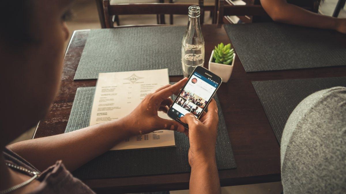 """Un estudio de las universidades de Harvard y Vermont """"diagnosticó"""" a usuarios a través de sus fotos subidas a la red social."""
