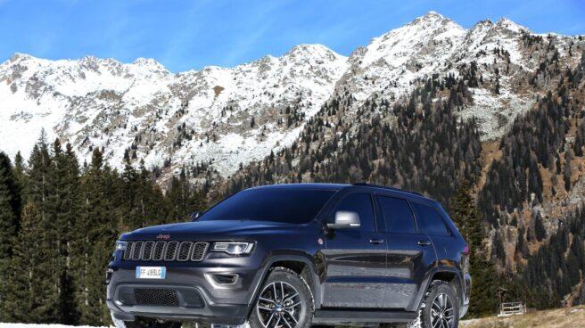 La marca Jeep, del grupo Fiat Chrysler, es objeto de deseo para el gigante chino Great Wall Motors.