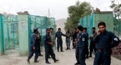 La explosión ha tenido lugar en la capital de Afganistán, cerca de la embajada de EEUU.