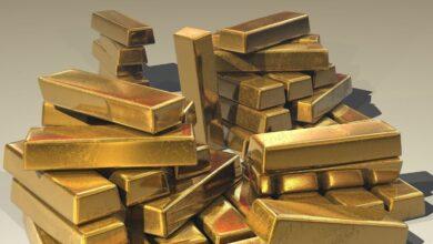 Oro: el último refugio del inversor