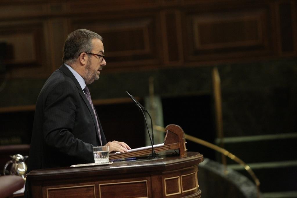 El nuevo director general de Atención a la Familia y Comunidad Educativa del Govern y exdirigente de Unió, Martí Barberà.