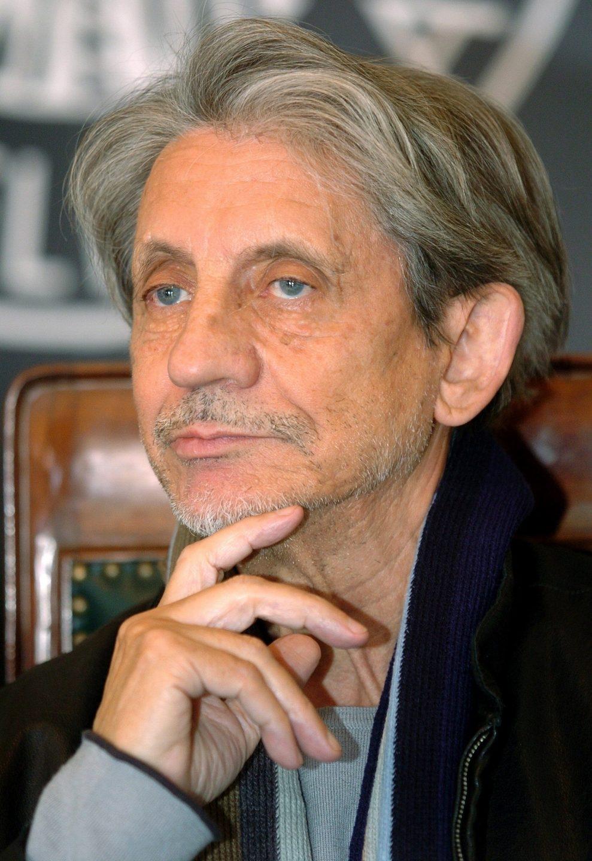 Basilio Martín Patino.