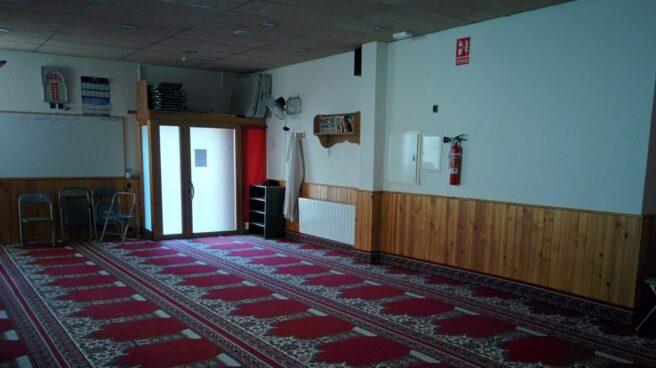 La mezquita de Ripoll.