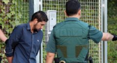 Mohamed Alla, uno de los cuatro sospechosos que han declarado en la Audiencia Nacional.