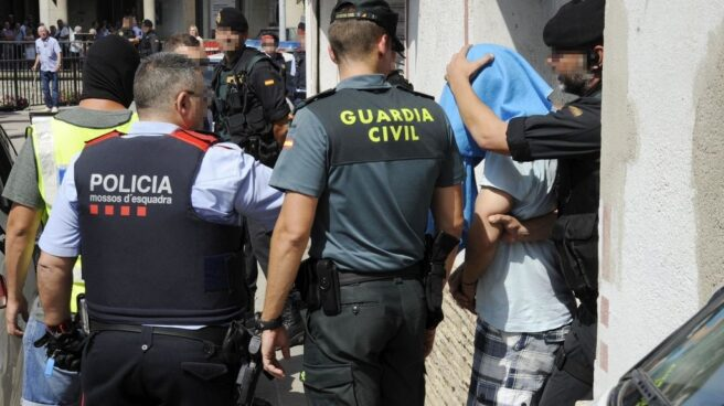 Los Mossos d'Esquadra explican por qué prescindieron de la colaboración de los Tedax de la Guardia Civil.