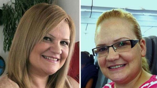 La española desaparecida en México, Pilar Garrido.