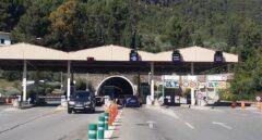 El peaje del Túnel de Soller gestionado por Globalvía seguirá con el peaje.