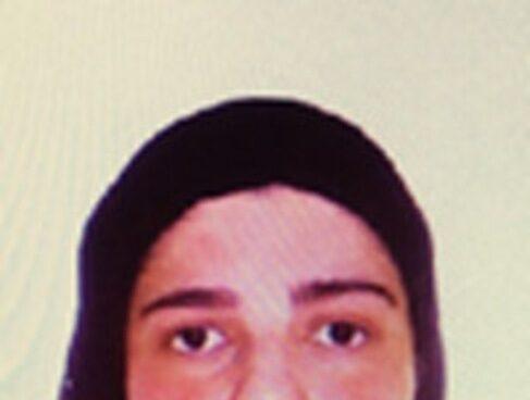 Tomasa Pérez, madre del terrorista de Daesh Muhammad Yasin Ahram Pérez.