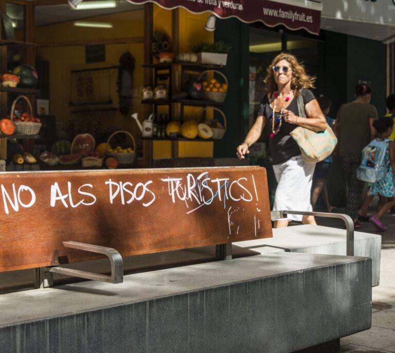 El control de los alquileres turísticos en la renta dispara las consultas a Hacienda