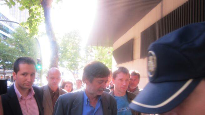 Rafael Díez Usabiaga en una imagen de archivo.