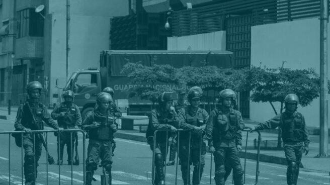 Dictadura Constituyente en Venezuela.