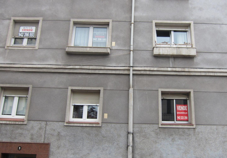 Cataluña aplica un impuesto sobre las viviendas vacías desde 2015.