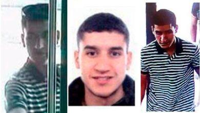 Los cuatro días de huida de Younes Abouyaaqoub: sobrevivió a base de uvas, moras e higos
