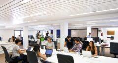Uber instala en Madrid su nueva oficina central en España.-